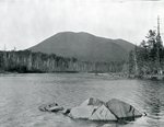 Mountain Brook Pond by Bert Call