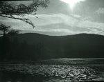 Little Lyford Pond by Bert Call