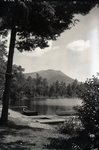 Katahdin from Kidney Pond