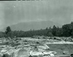 Katahdin and Pockwockamus by Bert Call