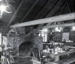 Log Cabin by Bert Call
