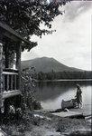 Wassataquoik Trip by Bert Call
