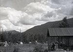 Katahdin and Wassataquoik Region - 1931 by Bert Call