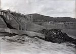 Kennebec River and Wyman Dam, July 26, 1931