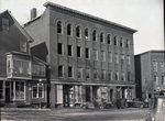 L.C. Shepherd Block, December 30, 1931 by Bert Call