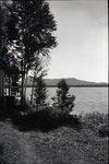 Big Sourdnahunk Lake Charles Daiseys' Camps by Bert Call