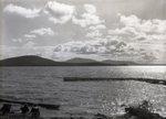 Moosehead Lake by Bert Call
