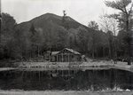 Katahdin - Camp Katahdin Brook by Bert Call