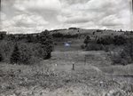 Rifle Range Hersey Hill 1935 by Bert Call