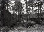 Natarswi Scout Camp (Togue Pond) by Bert Call