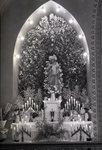 Catholic Shrine September 1936 by Bert Call