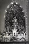 Catholic Church September 1936 by Bert Call