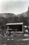 Katahdin Area State Camp At Camp by Bert Call