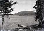 Lower Togue Pond by Bert Call