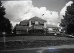 Brewster R.O. Residence, July, 1937 by Bert Call