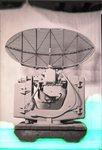 Fay and Scott. Radar, February 8, 1945 by Bert Call