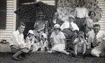 Family Group - Bert Call by Bert Call