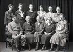 Group of Women by Bert Call