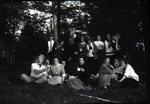 Group (circa 1920) by Bert Call