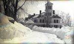 P.M. Hospital, Dexter by Bert Call