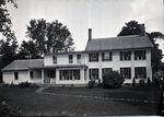 Abbott House - Pleasant Street by Bert Call