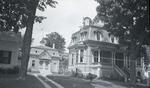Fitzgerald Mansion, Dexter, Maine