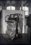 Inside Abbott Mill