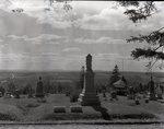 Cemetery Hill by Bert Call