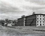 Dumbarton Mill by Bert Call