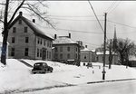 Dexter, Maine, Main Street by Bert Call