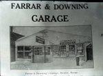 Farrar & Downing Garage
