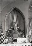 Saint Ann Altar
