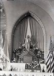 Saint Ann Altar by Bert Call