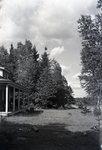 Lake Wassookeag, Taken Near Van Orden's and Pace's