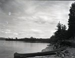 Lake Wassookeag, Near Van Orden's and Pace's