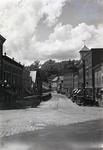 Main Street, Dexter, Maine by Bert Call