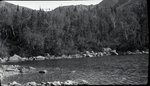 Chimney Pond, Katahdin Area, Piscataquis County, Maine by Bert Call