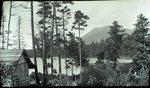 Mount Katahdin, Chimney Pond, Piscataquis County, Maine by Bert Call