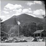 Mount Katahdin, Piscataquis County, Maine by Bert Call