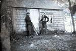 Maine Hunters by Bert Call