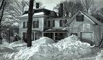 Dexter Winter Scene by Bert Call