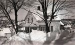 Dexter, Maine, Winter Scene by Bert Call