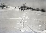 Wassookeag Ski Group by Bert Call