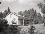 Pace Cottage by Bert Call