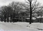 Nathan Bucknam Residence by Bert Call