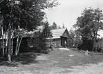 Yoke Pond Camps by Bert Call