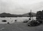 Moosehead Lake Area by Bert Call