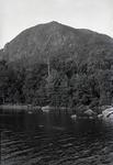 Mount Kineo by Bert Call
