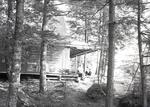 Moosehead Lake Camp by Bert Call