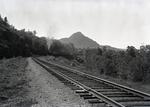 Onawa Area Railroad Tracks by Bert Call